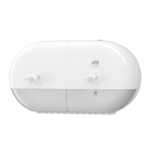 Tork Smartone Lotus Mini Toilet Roll 12 472193 Direct